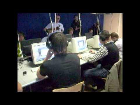 Point Blank Cyber Series 2011 - Нижний Новгород.