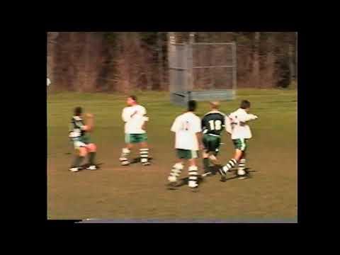 Chazy - ELCS Boys 10-26-99
