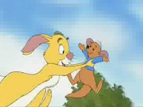 Winnie the Pooh - We go Together, Fan video about Piglet´s Big Movie