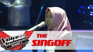 "Tiara ""I Have Nothing"" 