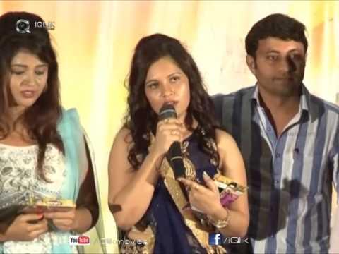Karthikeyudu-Telugu-Movie-Audio-Launch