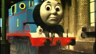 El Tren Thomas Y Sus Amigos Thomas Y El Arbol Escurridizo