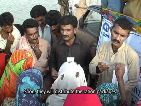 Colours - Plan Pakistan's Documentary on 2011 Floods in Sindh