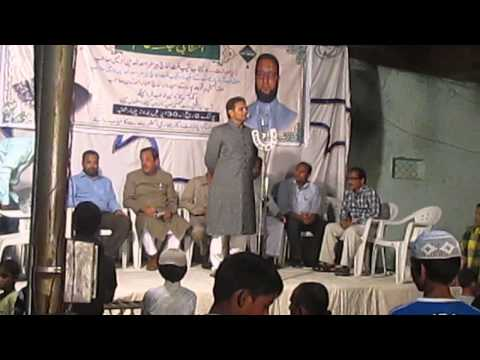 shahbaz khan speech mim jalsa at yakutpura const.