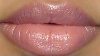 Como tener labios voluminosos en forma natural.
