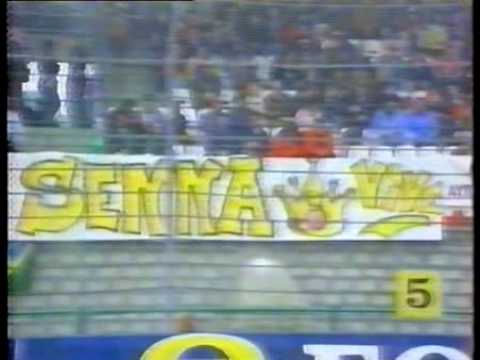 Ayrton Senna - Parte 30