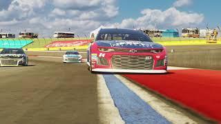 NASCAR Heat 3 - Launch Trailer