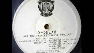 X-Dream - Children Of The Last Generation view on youtube.com tube online.