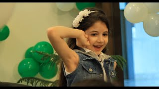 Harshaali Malhotra aka Munni gets candid in the cutest interview