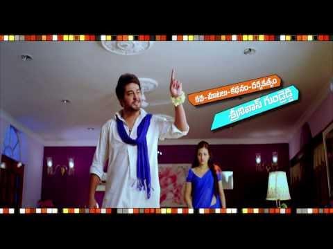Devadas-Style-Marchadu-Movie-Promo