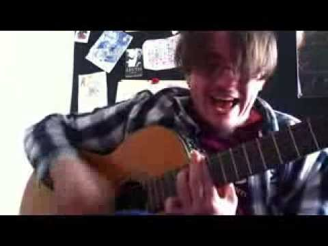 15 step (Radiohead Acoustic Cover -