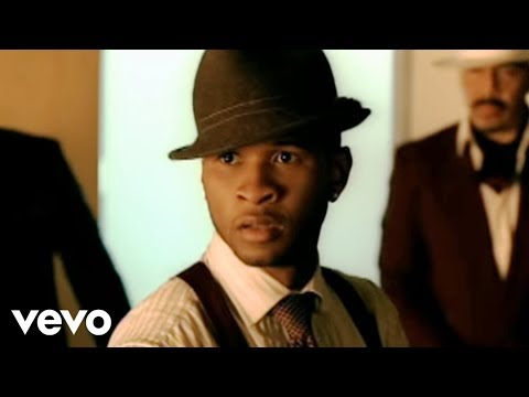 Usher - Caught Up