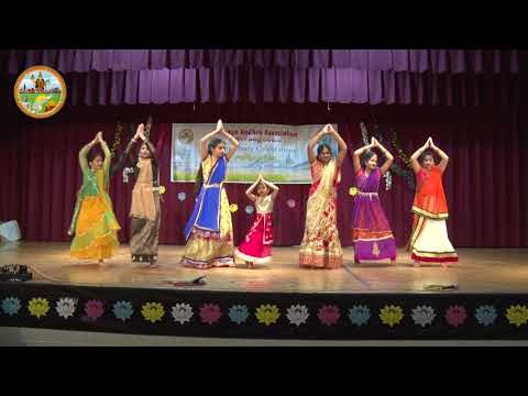 CAA 2nd Anniversary Sree Rama Medley