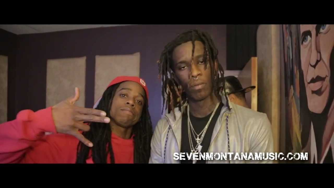 "Seven Montana ft. Young Thug ""Fly Talk"""