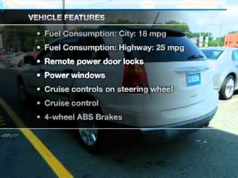 2007 Chrysler Pacifica - Avenel New Jersey