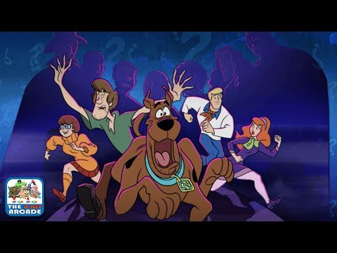 Scooby-Doo and Guess Who?: Matching Pairs - Match the Funny and Scary Pairs (Boomerang Games)