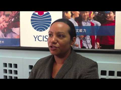 Yew Chung International School of Beijing International Education Series Part18 - Science