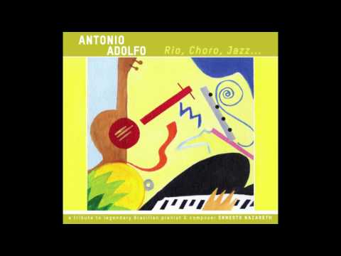 Antonio Adolfo - Odeon online metal music video by ANTONIO ADOLFO