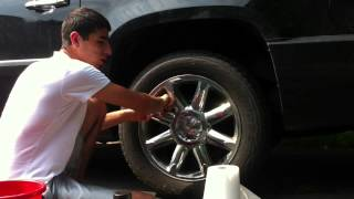 How To Plasti Dip Rims (a Full DIY Guide) videos
