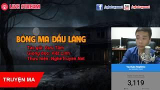 Bóng Ma đầu Làng - Viết Linh (Live #3)