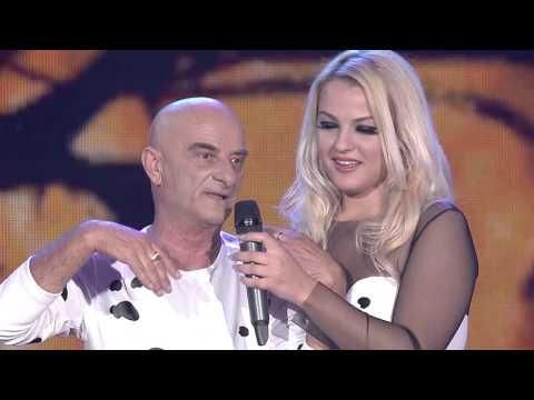 Dance with me Albania - Markela & Cekja (nata 04)