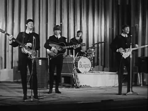 Please Please Me Mini-Documentary