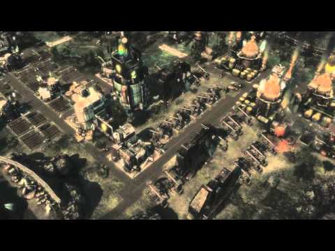 Anno 2070 - Trailer [HD]