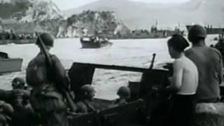 Operation Dragoon World War II