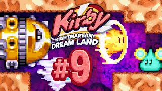 Kirby: Nightmare In Dream Land GBA Gameplay Walkthrough
