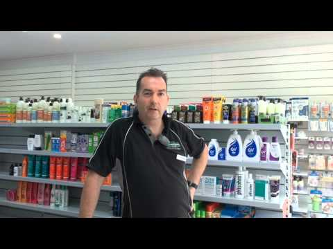 The people of Cairns have their say number 24- Newly opened Yorkeys Knob Pharmacy