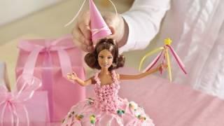 Cómo Hacer Un Pastel De Princesa