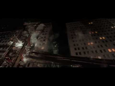 Batman Begins: Batman vs. Ras Al Gul (HD)