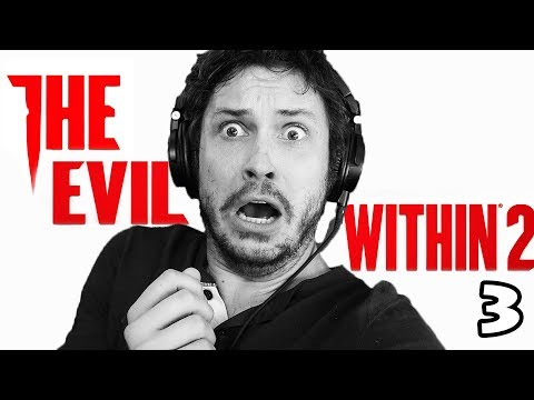 The Evil Within 2: IS THAT MY EX-GIRLFRIEND?!