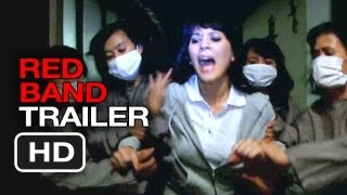 V/H/S/2 Official Red Band Trailer #1 (2013) - Horror Sequel HD