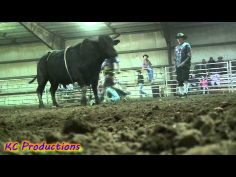 Kc Productions Bullfights 4 18 14