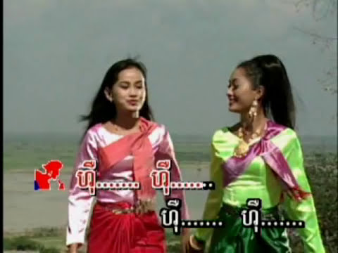 Chlangden DVD 13 - Aek Siday + Cheng Soriya - Chomreing Tom Tiev