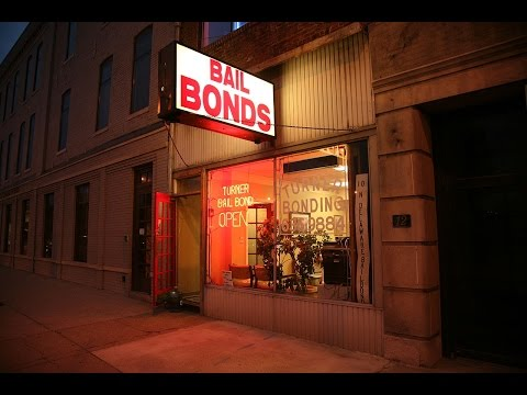 The Bail Bonds Industry Is Horrible