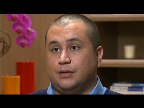 No Remorse, No Sympathy - George Zimmerman Interview
