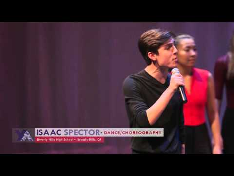 Alaman Diadhiou | Dance/Tap | 2016 YoungArts Los Angeles