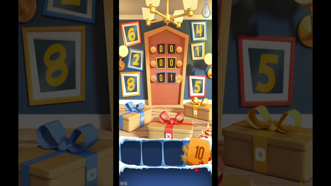 can you escape the 100 room x level 1