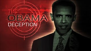 Alex Jones Movie (2009) The Obama Deception New World