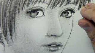 איך לצייר פרצוף