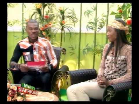 Matin d'Afrique 26 Mars 2013_ Masieta