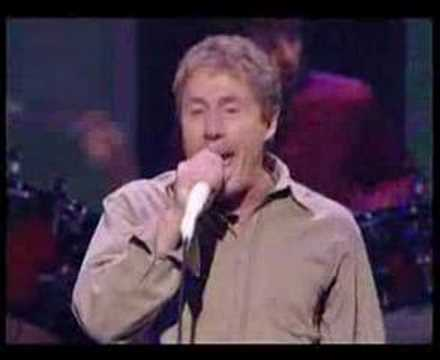 The Who-Baba O'Riley@Concert For New York City 2/4