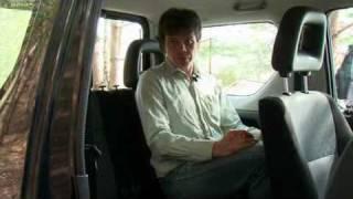 Тест-драйв: Suzuki Jimny