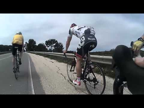 Bike week with Andre Greipel in Martinhal