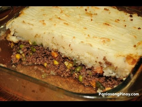 shepherd s pie add to ej playlist how to cook shepherd s pie the ...