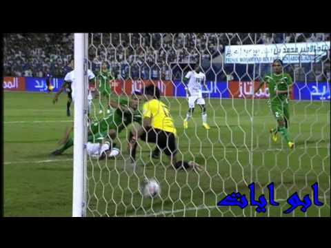 JSC Sports 2 Saudi Arabia vs Iraq L20131114 084152