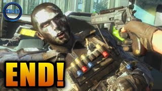 Call Of Duty: Ghosts Walkthrough (Part 18 END!) Campaign