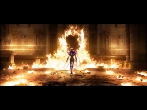 Saint Seiya: Legend of Sanctuary Trailer